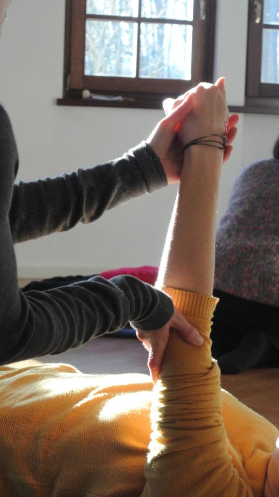 Seminario Tematico - Il corpo sonoro