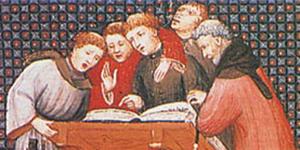Canto sacro medievale