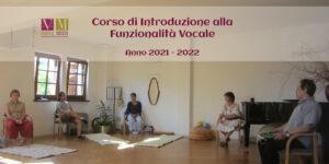 Corso di introduzione alla Funzionalità Vocale